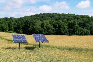 Solar Permit Applications