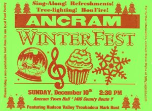 Ancram Winter Fest